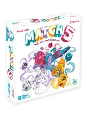 PREORDER - Match 5