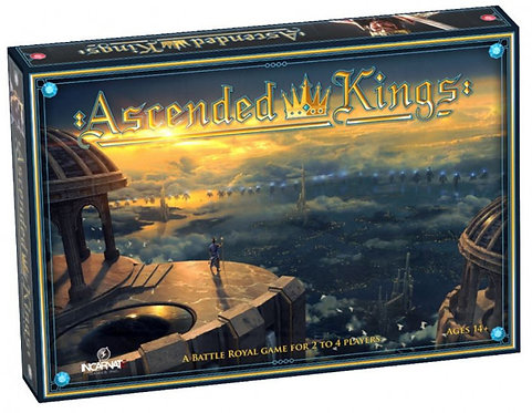 PREORDER - Ascended Kings