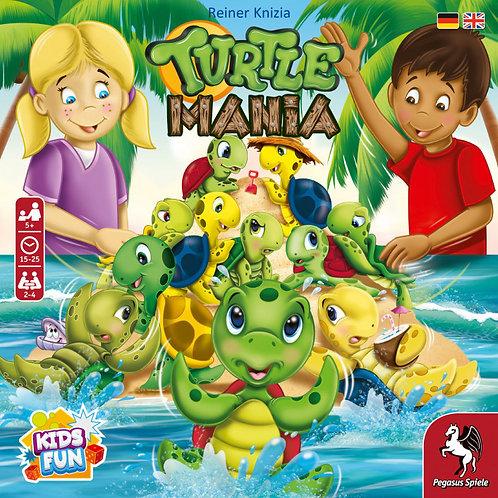 PREORDER - Turtle Mania