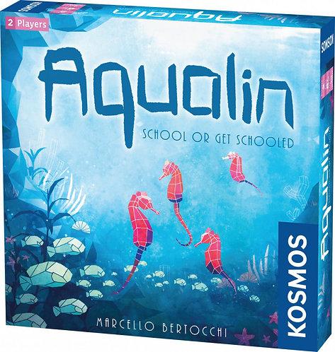 PREORDER - Aqualin - School or Get Schooled