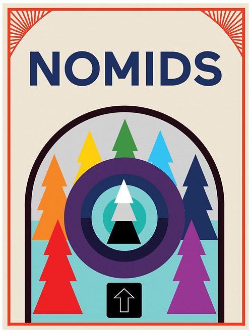 PREORDER - Nomids