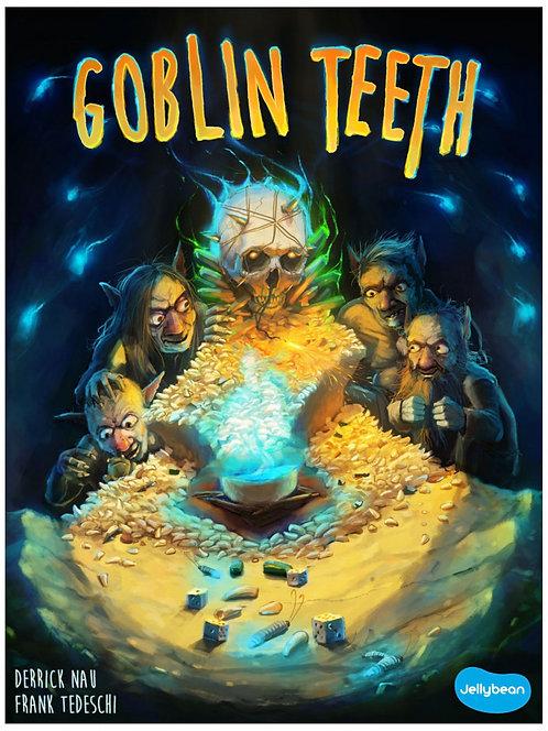 PREORDER - Goblin Teeth