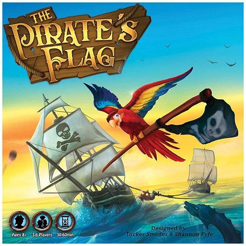 The Pirates Flag