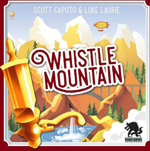 PREORDER - Whistle Mountain