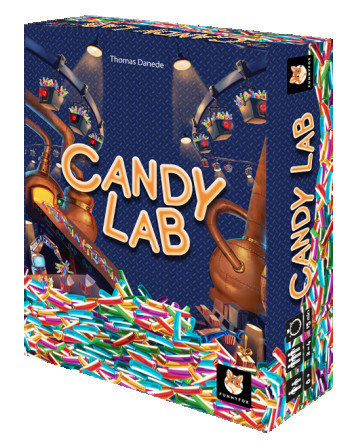PREORDER - Candy Lab