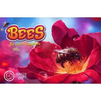 PREORDER - Bees - The Secret Kingdom
