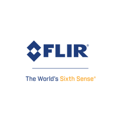 FLIR Logo_Tagline_New Stacked_blue_Yello
