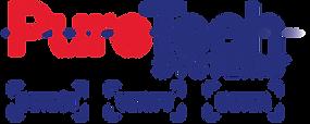 PureTech Systems CMYK Logo with SLOGAN.p
