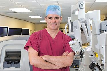 Professor John Kelly Clinical Trials for bladder prostate penile cancer
