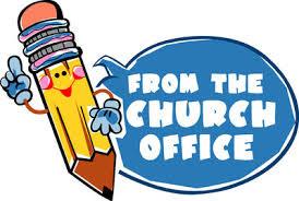 Church Staff Change