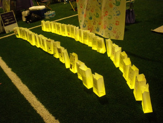 "2018 ""Relay For Life"" Cancer Walk Results"