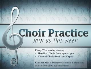The Critical Importance of Church Choirs