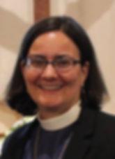 Pastor Rebecca Gordon