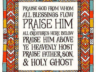 The Doxology
