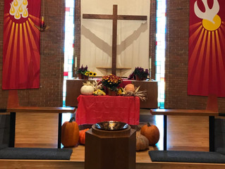 Eight Reasons Why We Love The Historic Liturgy
