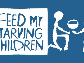 Feed My Starving Children (FMSC) - Packing Event