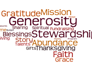 The Stewardship of God's Grace