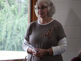 Our Faith Community Parish Nurse Is Retiring