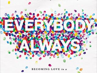 """Fall Book Club: """"Everybody Always"""""""