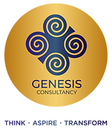 Genesis Consultancy Logo_with Text- Soci