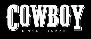 Cowboy Whiskey, Cowboy little barrel, cowboy rye, cowboy rye whiskey