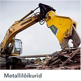 Metallilõikurid