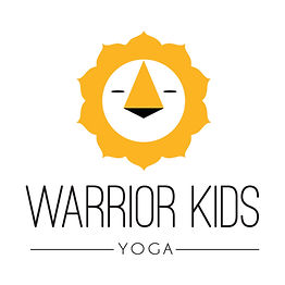 Warrior Kids Yoga