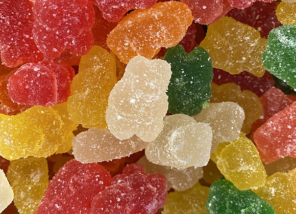 Wild Thing Super Sour Gummy Bears