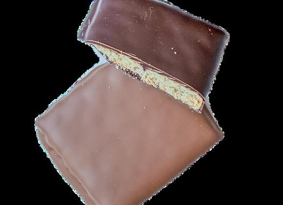 Chocolate Covered Graham Cracker