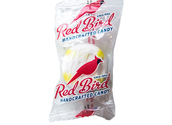 Red Bird Fruit Puffs