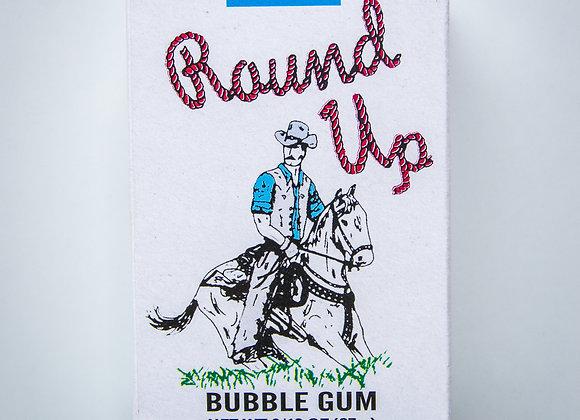 Bubble Gum Cigarettes