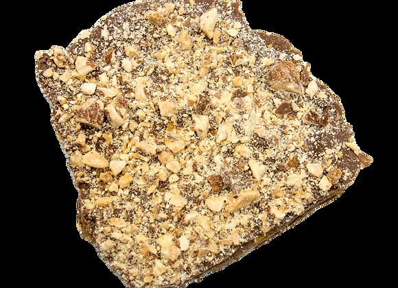 Almond Buttercrunch Bark