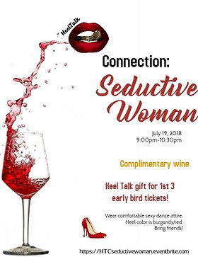 Somethig fun to do in Atlanta, a ladies night, a night of dance, drinks and fun!