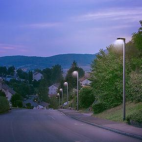 elektromiller Straßenbleuchtung Dietmannsried