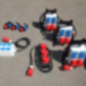 elektromiller Eventmaterial Verleih