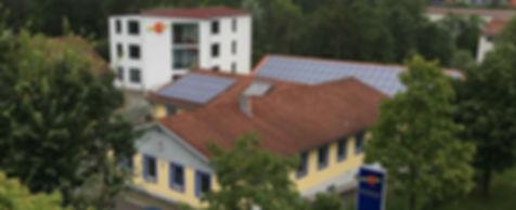 elektromiller Firmegebäude