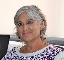 Dra. Thalía Fernández