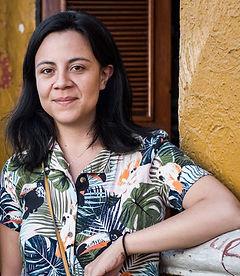 Mtra. Laura Mojica