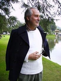 Dr. José Luis Díaz Gómez