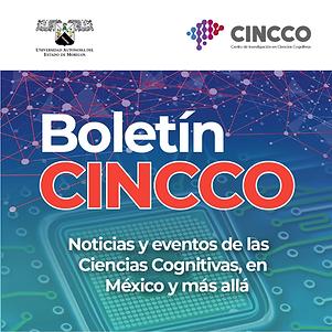 Boletín CINCCO