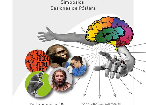 Inscripción al 5° Coloquio en Ciencias Cognitivas (Ponentes)