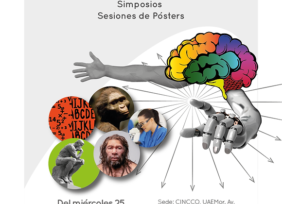 Inscripción al 5° Coloquio en Ciencias Cognitivas (Presentadores póster)