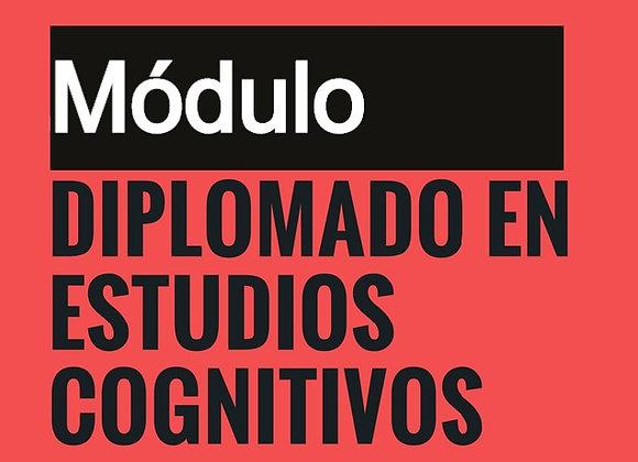 Pago de Módulo al Diplomado en Estudios Cognitivos