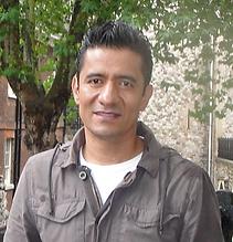 MC. Aarón Salinas