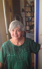 Dra. Patricia King Dávalos