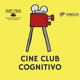 Cine Club Cognitivo