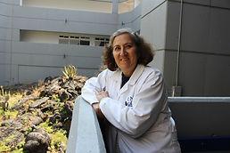 Dra. Linda Manzanilla Naim