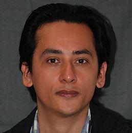 Dr. Gibrán Fuentes Pineda
