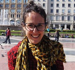 Mtra. Susana Ramírez Vizcaya