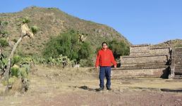 Dr. Francisco Granados Saucedo